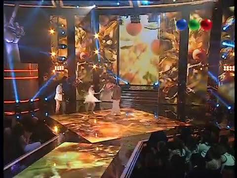 La Voz Argentina - Programa 21: Shows En Vivo (Completo)