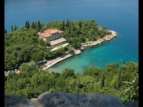 Krk, Croatia - A virtual tour