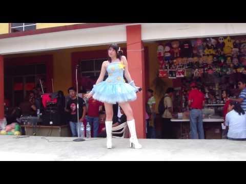 Nubia Mashushe - Discotheque -nana Mizuki 水樹 奈々- (sunamic 6) video