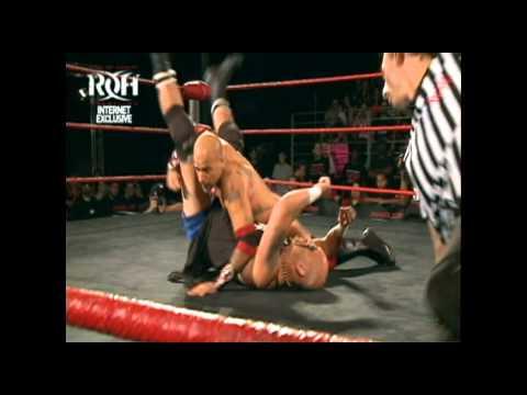 Head Bangers vs Fusion DS - ROH Internet Exclusive