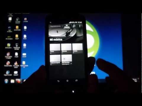 Instalar ROM Xperia Ultimate HD v2.0.3 en Xperia Pro (Arc. Arc S. Ray. Neo. Neo V)