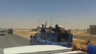 مدى جاهزية القوات العراقية والأميركية لتنظيم الدولة