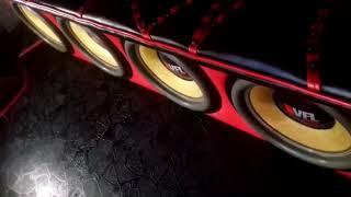 "Noyz Boyz 4 12"" (Trinidad Car Audio)"