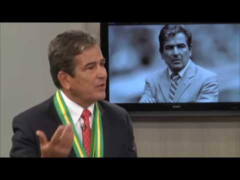 Entrevista Soy Autónomo - Jorge Luis Pinto