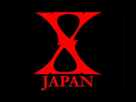 X Japan - Crucify My Love
