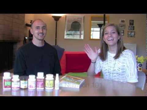 Vegan Nutrition 101 with Jack Norris
