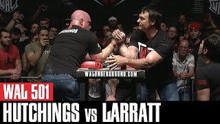 "WAL 501: Devon ""No Limits"" Larratt vs ""Toddzilla"" Todd Hutchings (Official Video)"
