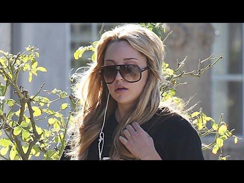 Amanda Bynes Arrested For Drugs- AGAIN!