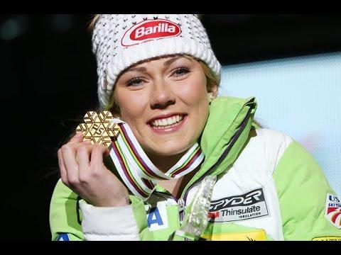 WM-News: Shiffrin siegte vor Kirchgasser beim Slalom bei der Ski WM in Schladming