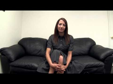 Backroom casting couch pregnant