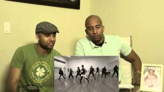 TAEYANG - 'RINGA LINGA' Dance Performance Video Reaction
