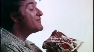 Tootsie Flavor Rolls - Commercial