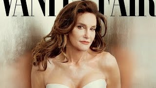 Jenner debuts life as a woman on Vanity Fair cover