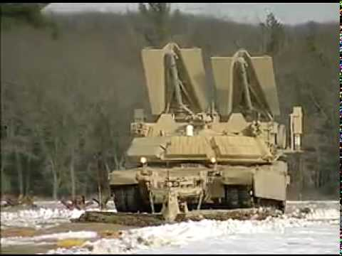 Assault Breacher Vehicle sees first combat in Operation Cobra's Anger