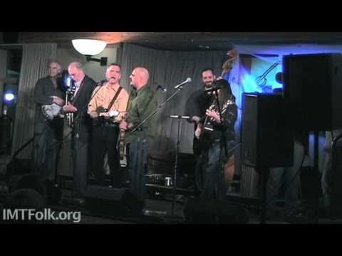 Gonna Settle Down and More, Frank Solivan and Friends