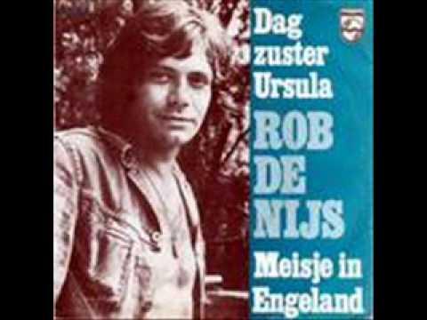 Rob De Nijs - Dag Zuster Ursula