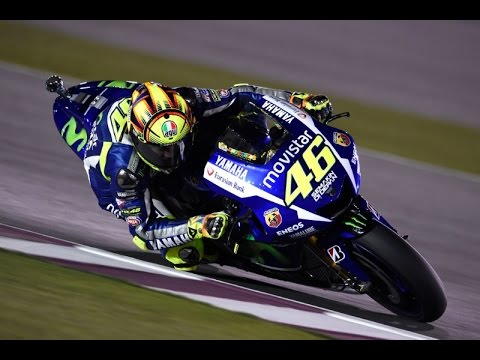 motogp 2015 full race report - valentino rossi interview before austin texas test.