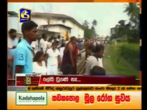 Hikkaduwa Church Attacked By Buddhist Monks, (the Face Of Lankan Buddhist Terrors) video