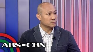 'Kita mo 'yung script': 'Bikoy' scam meant to blacken all critics - Alejano | ANC