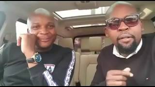 Jalas and Alex Mwakideu radio duo back together for Season 2