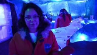 Icebar Iguazú - Bar de gelo em Puerto Iguazú