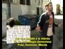 Magia Callejera de David Blaine (sub español)