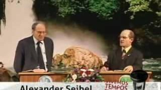 Profecias Bíblicas Fazem Ateu Acreditar em Deus