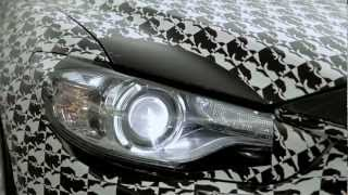 Mazda6 — First European Test-Drive