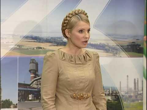 Тимошенко: мабуть я бомж