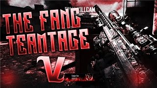 Viper Clan: The Fang - Teamtage