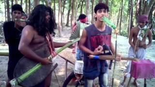 New remix song 2015 bangla+hindi created by Monuar