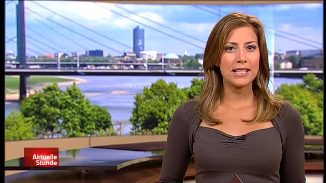 Catherine Vogel AKS 26.6.2011 - YouTube