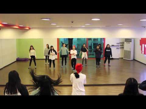 Missy Elliot - Shake Your Pom Pom Jazz Dance Choreography By Nydance 엔와이댄스 거울모드 재즈댄스 video