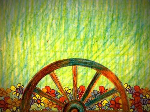 Opening Animation For Wagon Wheel School Graduation DVD