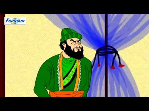 Shivaji Maharaj - Full Animated Movie - English