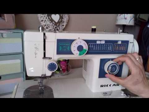 Tips; Uso y funciones de la máquina de coser en scrap.