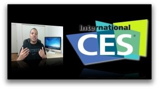 CES 2013 Wrap-up