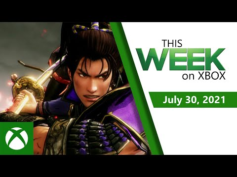 Day One Xbox Game Pass Additions, Great Deals, and New Releases | This Week on Xbox