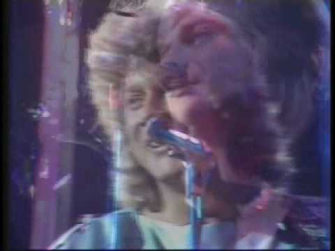 Moody Blues - Blue Jays - Blue Guitar Live Video