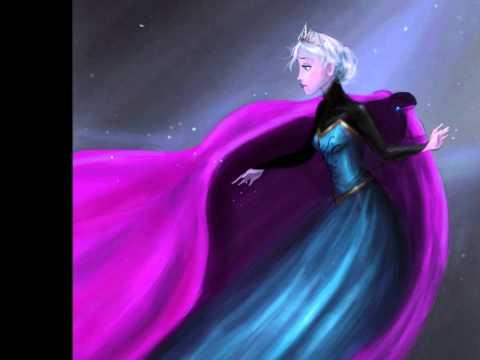 Frozen Anna & Elsa Karlar ülkesi