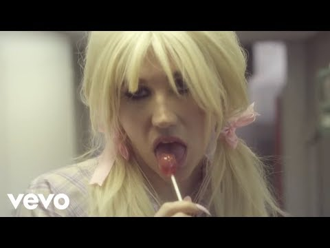 Ke$ha - C'Mon Music Videos