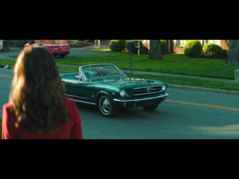 Ryan Griffin - Back Seats & Burnt CDs (Official Music Video)