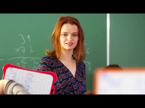 PRIMAIRE Bande Annonce (Sara Forestier - 2017) - FilmsActu streaming vf