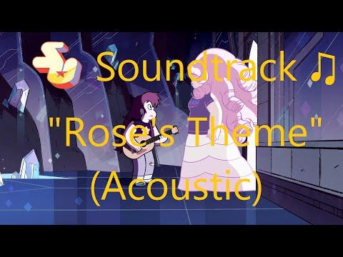 Rebecca Sugar - Roses Theme