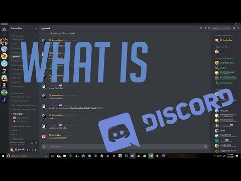 What is Discord? - How to use Discord and Communicate with Friends