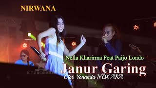 Download Lagu Nella Kharisma - Janur Garing (Official music video) Gratis STAFABAND