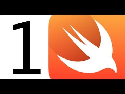 Swift Programming Language Tutorial Part 1