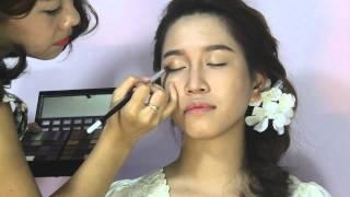 Hướng dẫn Makeup : Phong cách đơn giản đi chơi