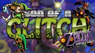 The Legend Of Zelda: Majora's Mask Glitches - Son Of A Glitch - Episode 36