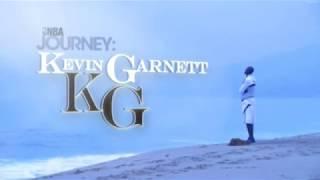 NBA Journey - Kevin Garnett